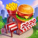 دانلود Crazy Chef: Craze Fast Restaurant 1.1.46 - بازی آشپزی دخترانه اندروید