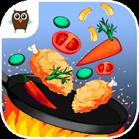 دانلود Crazy Cooking Chef 1.0.15 - بازی رستوران داری برای اندروید