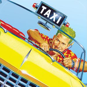دانلود Crazy Taxi Gazillionaire 18070601 - بازی تاکسی دیوانه اندروید