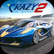 دانلود Crazy for Speed 2 v3.5.5016 - بازی اتومبیلرانی دیوانه سرعت 2 اندروید