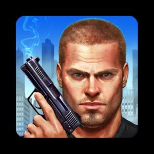 دانلود Crime City 8.6.6 - بازی اکشن شهر جنایت برای اندروید