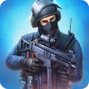 دانلود Crime Revolt 2.17 - بازی اکشن شورش جنایی اندروید