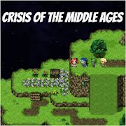 دانلود Crisis of the Middle Ages 1.0.8 - بازی نقش آفرینی بحران قرون وسطی اندروید