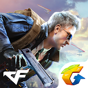 دانلود CrossFire: Legends 1.0.50.50 - بازی اکشن نبردهای افسانه ای اندروید
