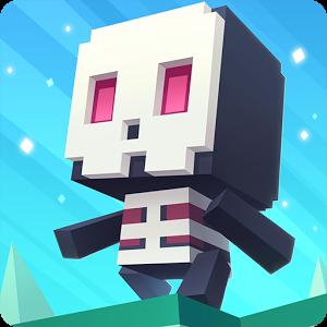 دانلود Cube Critters 1.0.7.3029 – بازی پازلی قهرمانان مکعبی اندروید