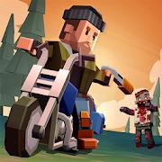 دانلود Cube Survival: LDoE 1.0.4 - بازی اکشن بقاء در سرزمین بلوکی اندروید