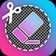 دانلود Cut Paste Photos & Video Frames 1.9 – برنامه حذف و تغییر پس زمینه ویدئو اندروید