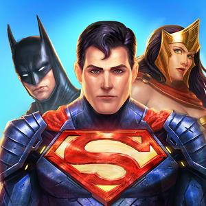 دانلود DC Legends 1.26.16 – بازی نقش آفرینی افسانه قهرمانان اندروید