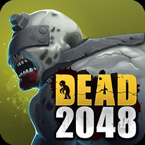 دانلود DEAD 2048 1.5.5 – بازی پرطرفدار مرگ 2048 اندروید