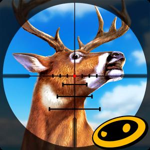 Deer Hunter 2014 3.0.0 - بازی شکار حیوانات اندروید + مود