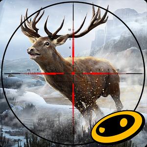 دانلود DEER HUNTER CLASSIC 3.14.0  – بازی شکار حیوانات کلاسیک اندروید