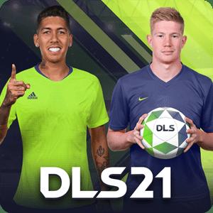 دانلود 8.06 Dream League Soccer 2021 - بازی فوتبالی لیگ رویایی 2021 اندروید