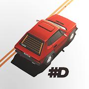 دانلود 1.7.11 DRIVE - بازی رانندگی دیوانه وار اندروید