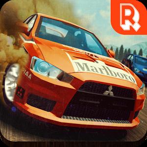دانلود DRIVELINE : Rally, Asphalt and Off-Road Racing 1.03 – بازی ماشین سواری گرافیکی اندروید