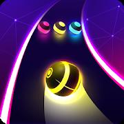 دانلود 1.7.9 Dancing Road : Colour Ball Run – بازی تفننی حرکت توپ برای اندروید