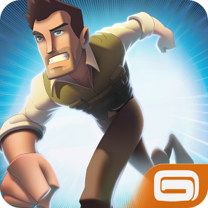 Danger Dash 3.0.3 - بازی جذاب دینجر دش اندروید