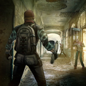 دانلود Dark Days 1.7.5 - بازی اکشن روزهای تاریک اندروید