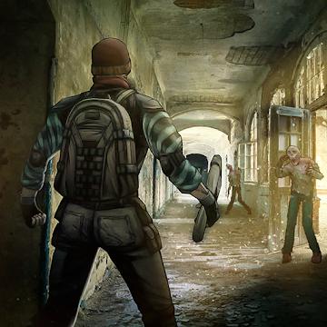 دانلود Dark Days 2.0.3 – بازی اکشن روزهای تاریک اندروید