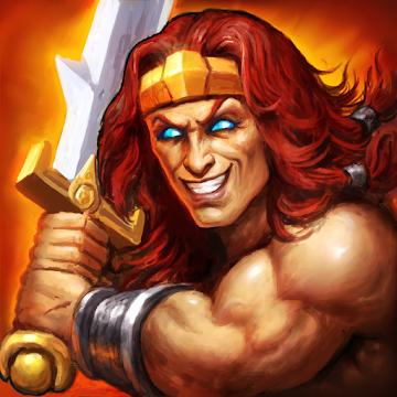 دانلود AxE: Alliance vs Empire 2.03.01 - بازی نبرد برای امپراطوری اندروید