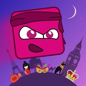دانلود Dash Cube 1.0.4 - بازی مبارزه مکعب ها اندروید