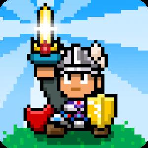 دانلود Dash Quest 2.9.18 - بازی ماجراجویی متفاوت اندروید