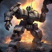دانلود Dawn of Steel 1.9.5 - بازی استراتژیکی برای اندروید