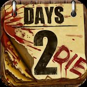 دانلود Days 2 Die 1.24.0 - بازی استراتژیکی آنلاین اندروید