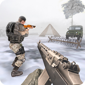 دانلود Deadly Assault 2018 - Winter Mountain Battleground 1.1.1 - بازی اکشن حملات زمینی 2018 اندروید