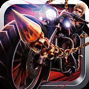 دانلود Death Moto 2 : Zombile Killer 1.1.9 - بازی موتور سواری مرگبار اندروید