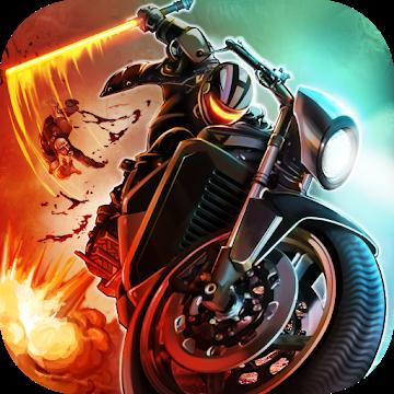 دانلود Death Moto 3 : Fighting Bike Rider v1.2.70 – بازی موتور سواری اندروید