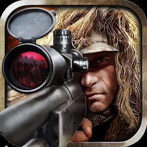 دانلود Death Shooter: contract killer 1.2.11 - بازی اکشن تیراندازی مرگبار اندروید