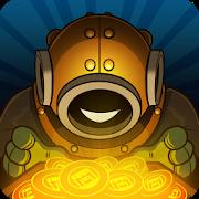 دانلود 2.4.13 Deep Loot - بازی ماجراجویی و سرگرم کننده اندروید