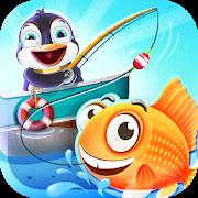 دانلود Deep Sea Fishing Mania Games 2.4 - بازی جالب ماهیگیری اندروید