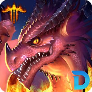 دانلود Defender III 2.6.0 - بازی اکشن پرطرفدار مدافع 3 اندروید