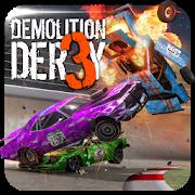 دانلود Demolition Derby 3 v1.1.017 – بازی تخریب اتومبیل رقبا 3 اندروید