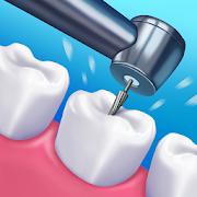 دانلود Dentist Bling v0.6.9 - بازی شبیه ساز دندانپزشکی اندروید