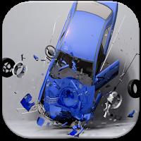 دانلود Derby Destruction Simulator 3.0.6 - بازی مسابقه ای تخریب ماشین ها اندروید