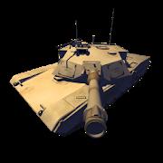 دانلود Desert Stormfront - RTS 1.0.11 - بازی استراتژیکی مبارزه با تانک اندروید