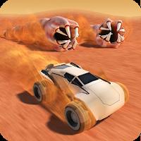 دانلود Desert Worms v1.64 - بازی مسابقه ای کرمهای کویر اندروید
