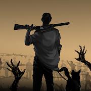 دانلود Desert storm:Zombie Survival 1.2.2 - بازی اکشن مقابله با زامبی اندروید