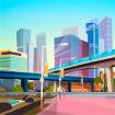 دانلود Designer City 2: city building game 1.20 - بازی طراحی شهر 2 اندروید