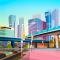 دانلود Designer City 2: city building game 1.18 - بازی طراحی شهر 2 اندروید