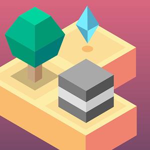 دانلود Desire Path 1.0 - بازی چالش انگیز مسیر دلخواه اندروید