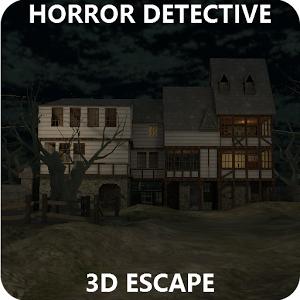 دانلود Detective – Horror escape 1.8 – بازی ترسناک کارآگاه اندروید