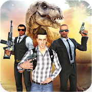 دانلود Dinosaur Hunt PvP 1.3 - بازی اکشن شکار دایناسور اندروید
