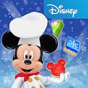 دانلود Disney Dream Treats 2.4.5 - بازی پازلی جالب دیزنی اندروید