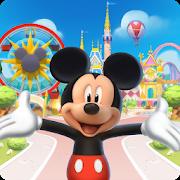 دانلود Disney Magic Kingdoms 5.1.2b – بازی پادشاهی جادویی دیزنی اندروید