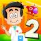 دانلود Doctor Kids 2 1.26 – بازی کودکانه پزشک کودکان 2 اندروید
