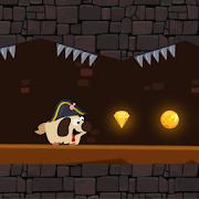 دانلود Doge and the Lost Kitten 2.5.0 - بازی سرگرم کننده دوبعدی اندروید