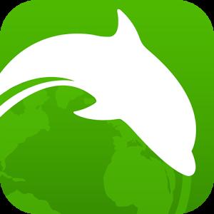دانلود Dolphin – Best Web Browser 12.2.9 – مرورگر قدرتمند دلفین اندروید